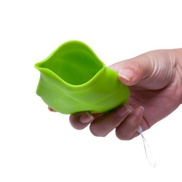 Yingwei Portable Wash Gargle Cup Green