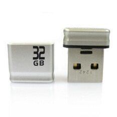 32GB memory drive stick disk usb 2.0 Waterproof Super Mini tiny USB Flash Drive pen drive - Intl