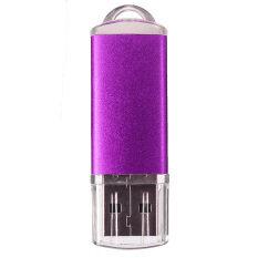 32GB USB 2.0 Flash Pen Drive Bright Memory Stick Thumb Purple - Intl