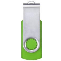 32GB USB 2.0 Fold Swivel Bright Flash Memory Stick Drive Storage