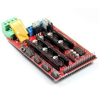 3D Printer Controller RAMPS 1.4 for REPRAP MENDEL PRUSA Arduino