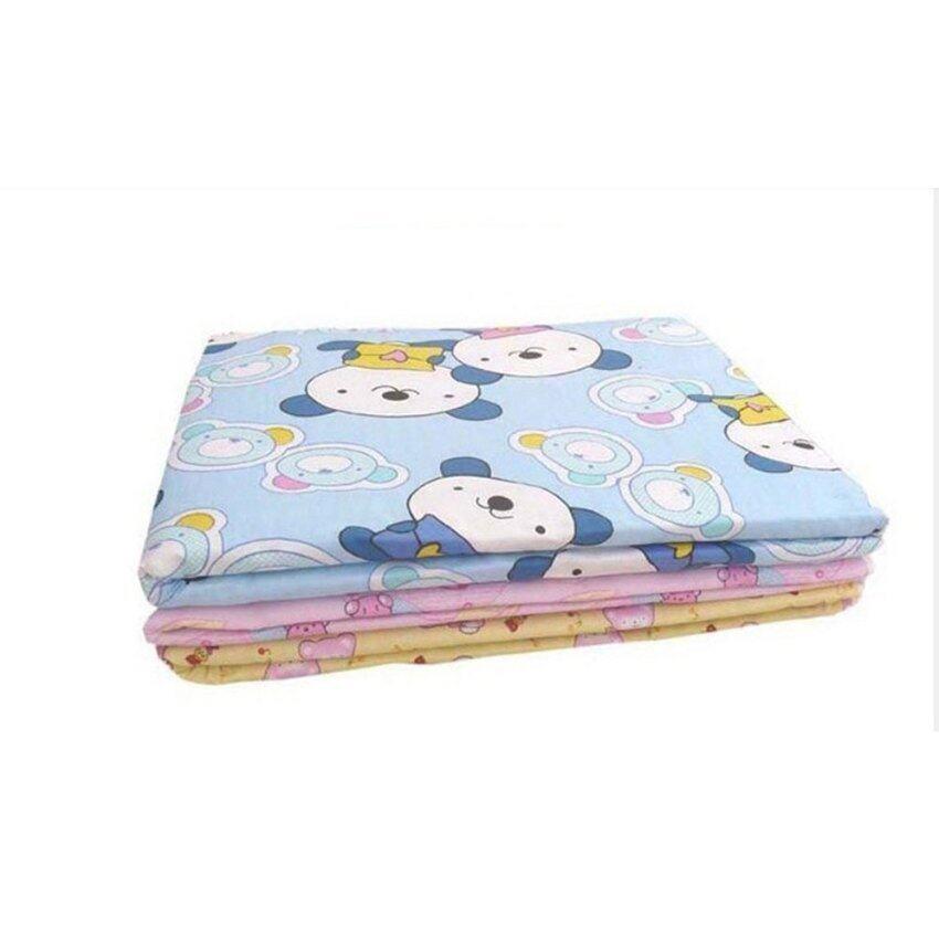 Baby Infant Reusable Cotton Cloth Waterproof Urinal Padcover Mat Mattress Pad,Large Size (Intl) - intl