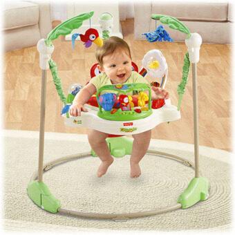 Baby Walker Jumperoo เก้าอี้กระโดด จั้มเปอร์ หน้ากบ
