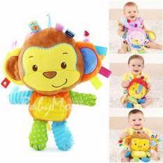 BabyMom Neolife ตุ๊กตาสี่สหายกรุ๊งกริ๊ง ลิงน้อย image