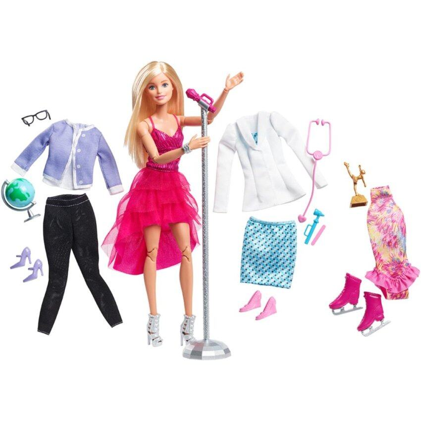 Barbie® Career Fashions Set