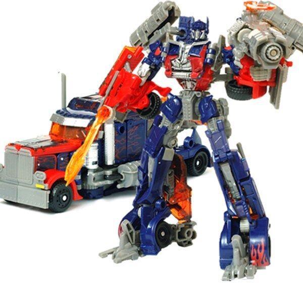 ด่วน BB Kids Robot Change หุ่นยนต์แปลงกายรถบรรทุก ( สีน้ำเงิน) ราคาถูก
