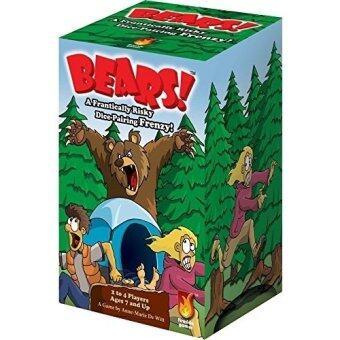 Bears - Intl