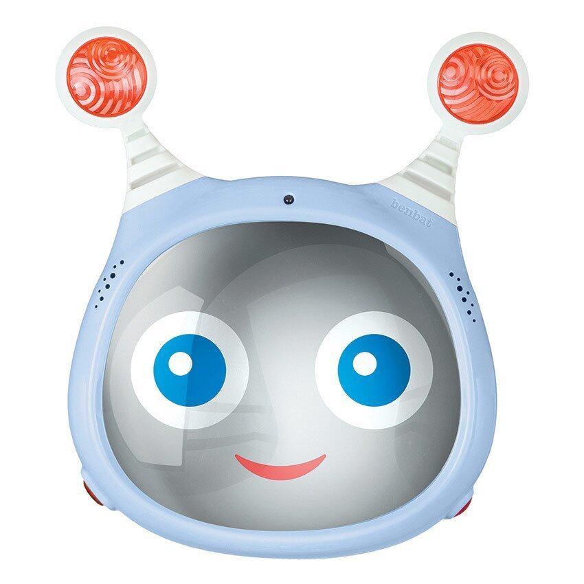 BENBAT กระจกมองหลัง Elion Active Baby Mirror - สีฟ้า ...