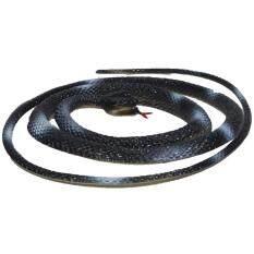 BKL TOY งู งูยาง งูม้วนขดตัว D9707-2