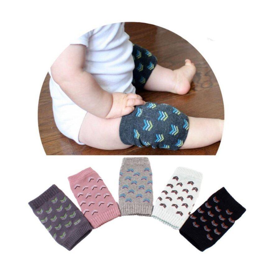Cute Baby Non-Slip Knee Pads - intl