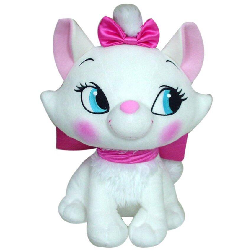 Disney ตุ๊กตา แมวมาเรีย 28 นิ้ว ผ้า 1C ...