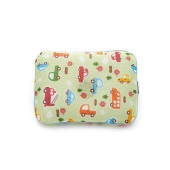 GIO Pillow Functional Baby Pillows (Baby car S) - intl