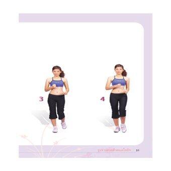 รูปร่างสวยด้วยแอโรบิก+VCD (image 3)