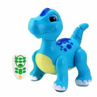 Astro ไดโนเสาร์อัจฉริยะบังคับวิทยุ intelligent Dinobots (Blue)