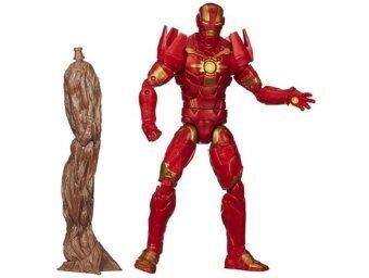 Hasbro Marvel Guardians of The Galaxy : Iron Man Comic Ver.
