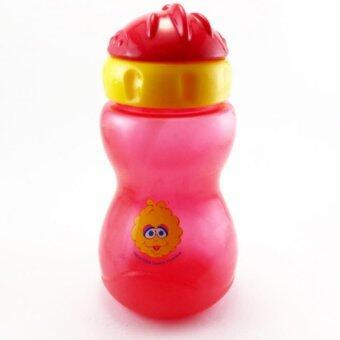 Sesame Baby Drinking Cup ถ้วยดื่มน้ำพร้อมหลอด (image 1)