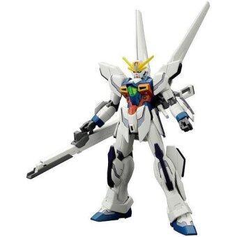 Bandai Gundam กันดั้ม High Grade (HGBF) 1/144 Gundam X Maoh