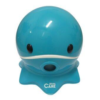 Moderncare กระโถนเด็กรุ่นปลาหมึกน้อย - สีฟ้า