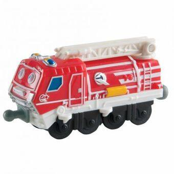 Chuggington StackTrack HP Asher (Red)