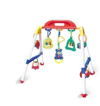 Play gym อุปกรณ์เสริมพัฒนาการสำหรับทารก