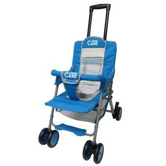 Moderncare รถเข็นเด็ก รุ่น Mini (สีฟ้า)