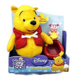 mameeandkids Disney Winnie the Pooh Splash Mates - Pooh