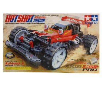TAMIYA HOTSHOT JUNIOR