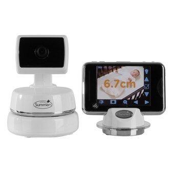 Summer Slim N Secure Plus Video Monitor