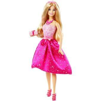Barbie® Happy Birthday® Doll (image 0)