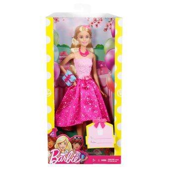 Barbie® Happy Birthday® Doll (image 2)