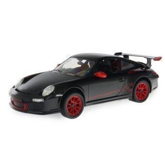Rastar รถ Model บังคับวิทยุ Porsche 911 GT3 RS (สีดำ)