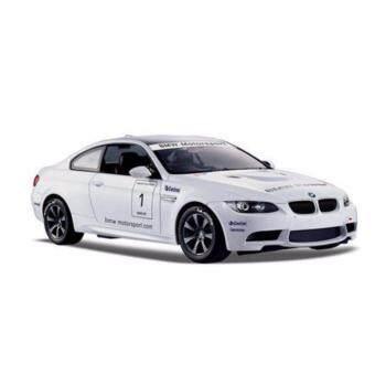 Rastar รถบังคับวิทยุ Model BMW M3 - White
