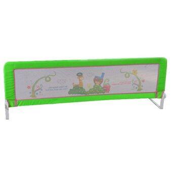 New Mumbaby ที่กั้นกันเด็กตกเตียง BR1502 (เขียว)
