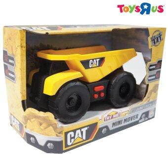 Toy State 5\ Cat Mini Movers L&S Trucks (Boxed)