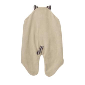 Baby ผ้าห่อตัว / ถุงนอน ลายแมว (image 1)