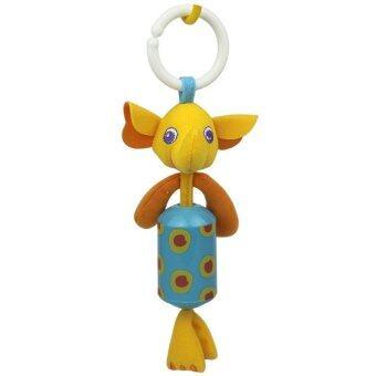 SabuyOnline ระฆังแขวน Sozzy - รูปช้าง