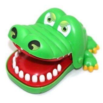 One Toys จระเข้งับนิ้วcrocodile dentist