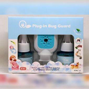 Plug-in Bug Guard ผลิตภัณฑ์ไล่ยุง (image 0)