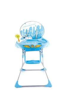Happy Baby เก้าอี้ทานข้าว รุ่น 289A - Blue