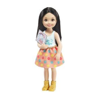 Barbie® Chelsea™ Drawing Fun Doll