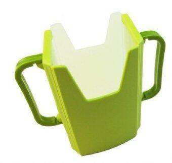 2Kids ที่ใส่กล่องนม (สีเขียว) (image 0)