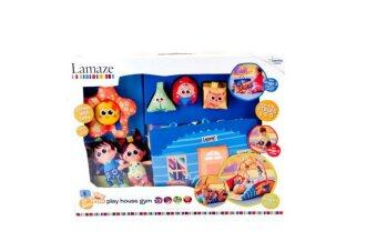 Lamaze โมบาย Play Gym (Colourful)