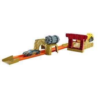 Hot Wheels? Bulldoze Blast? Track Set