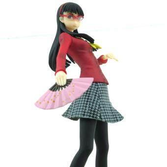 Figure ฟิกเกอร์ The Banpresto Special Kuji Persona 4 Line is Complete(อะนิเมะ) (image 3)