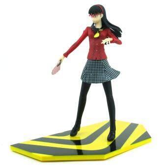 Figure ฟิกเกอร์ The Banpresto Special Kuji Persona 4 Line is Complete(อะนิเมะ) (image 1)