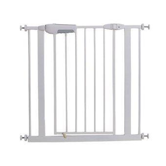 New Mumbaby ที่กั้นประตู Double Lock (White)