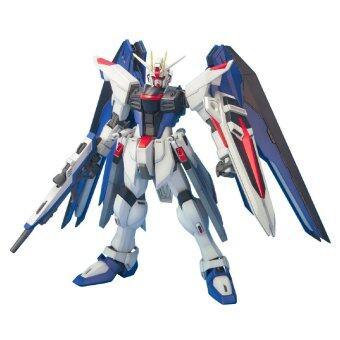Bandai MG Freedom Gundam 1/100