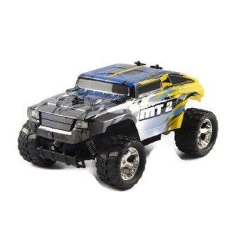 Babybear รถบังคับ Off-road Buggy 1:16 (สีน้ำเงิน)