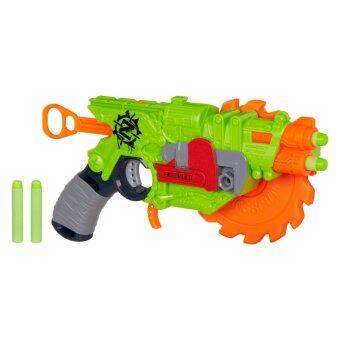 Nerf Zombie Strike Crosscut Blaster (image 1)