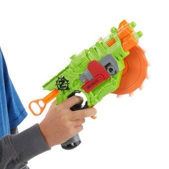 Nerf Zombie Strike Crosscut Blaster (image 4)